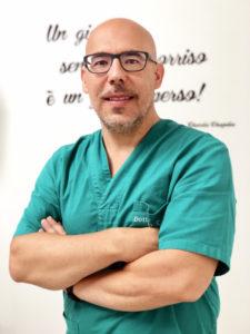 Dott. Orazio Cicero Dentista Rosolini