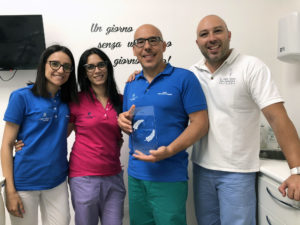 Team Studio Orazio Cicero Dentista Rosolini
