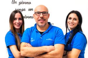 team dentista rosolini orazio cicero