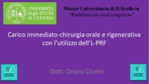 Master Universitario di II livello